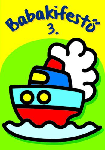 Könyv - Babakifestő 3