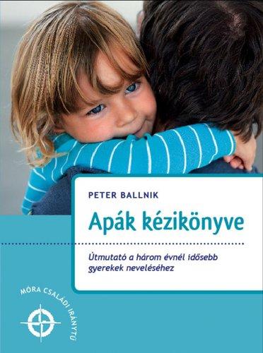 Könyv - Apák kézikönyve