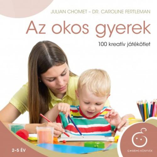 Könyv - Az okos gyerek