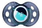 Tommee Tippee Anytime játszócumi #18-36hó #2db #türkiz panda #43348610-334862