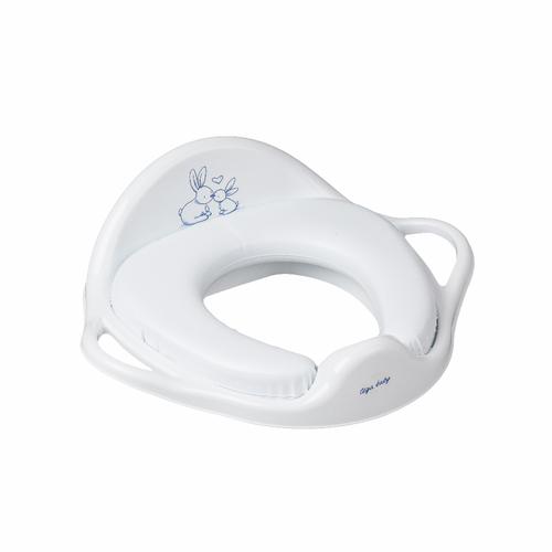 Tega Puha WC-szűkítő #Nyuszi fehér