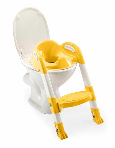 Thermobaby KiddyLoo lépcsős wc ülőke #Ananas