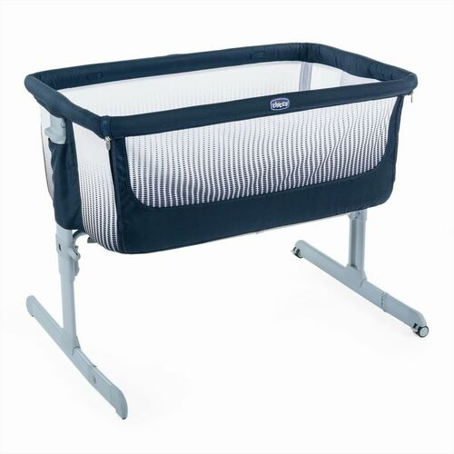 Chicco Next2me Air babaágy India Ink 2021 #CH0507962039