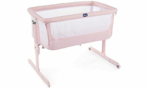 Chicco Next2me Air babaágy Paradise Pink 2021 #CH0007962065