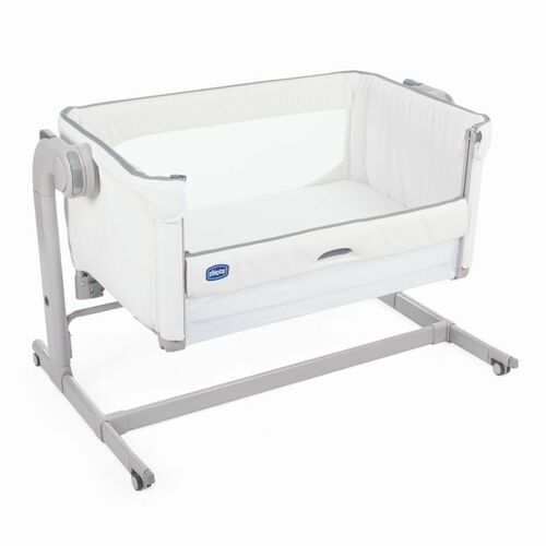 Chicco Next2me Magic babaágy #White Snow #CH0407970130