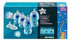 Tommee Tippee Advanced Anti-Colic Újszülött cumisüveg kezdőszett #kék #422712