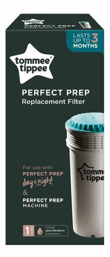 Tommee Tippee Filter a Perfect Prep tápszerkészítő géphez #42371272