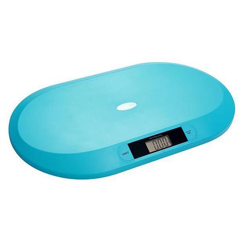 Babyono babamérleg digitális kék #612-01