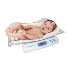 Digitális babamérleg