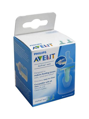Philips Avent AirFree szelep #2db