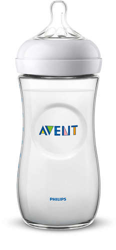 Philips Avent Natural cumisüveg #330ml
