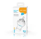 Babyono cumisüveg Natural Nursing műanyag anti-colic 260ml #1451