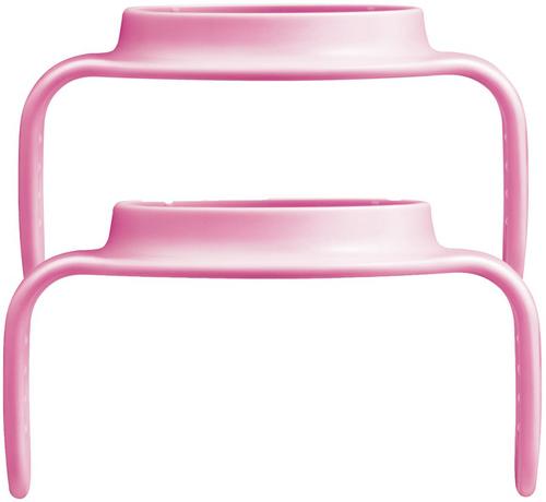 Mam Hold My Cup fogóka #rózsaszín #670121