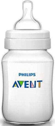 Philips Avent Cumisüveg 260ml #Classic plusz