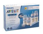Philips Avent újszülött szett Anti-colic AirFree #SCD807-00