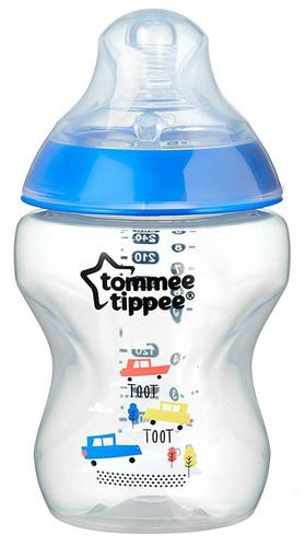 Tommee Tippee Cumisüveg #260ml #színes #fiú #42250187