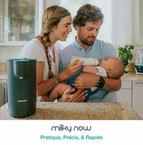 Babymoov MilkyNOW Vízforraló és tápszer készítő #A002301