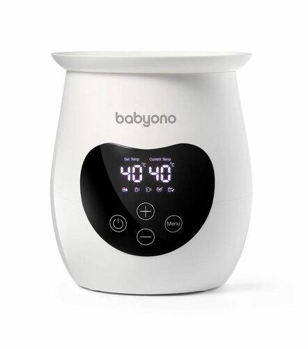 Babyono elektromos ételmelegítő és sterilizáló #968