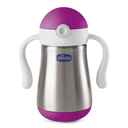 Chicco Termosz Power Cup Inox 18m lány #CH00693110