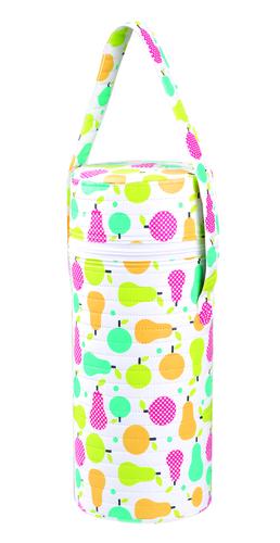 Babyono Univerzális hőbox fehér-gyümölcsök #600-203869