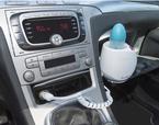 Badabulle Easy cumisüveg-melegítő otthoni és autóba #B002105