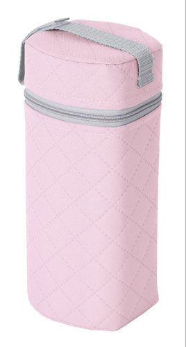 Ceba Cumisüveg melegentartó #Jumbo #CARO rózsaszín