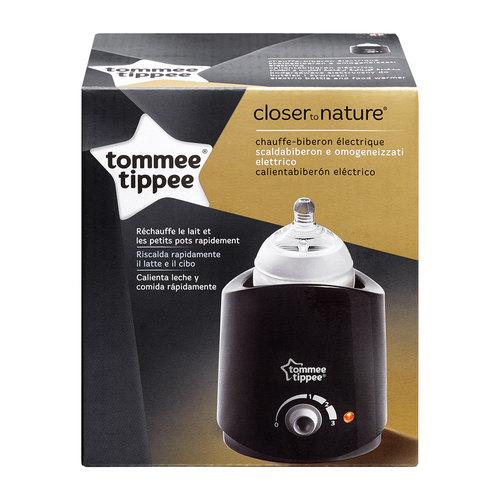 Tommee Tippee Cumisüveg és bébiétel melegítő #Fekete #422148