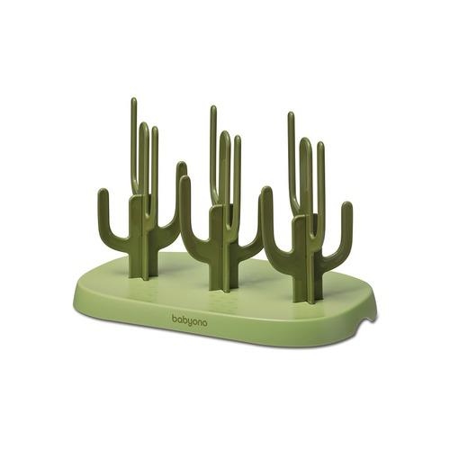 BabyOno cumisüveg szárító Cactus #1074