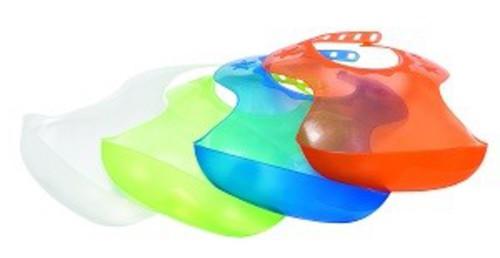 Babybruin Előke műanyag #zöld #B6087-126862