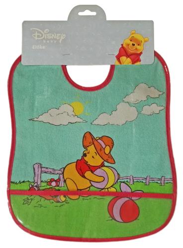 Disney Előke zsebes #Micimackó kalapos #1314WP-713146