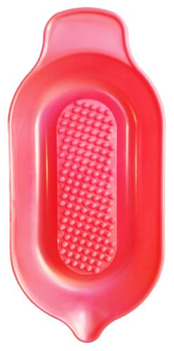Almareszelő műanyag #Rózsaszín