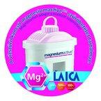 Laica bi-flux MAGNÉZIUM active szűrőbetét 2db #G2M
