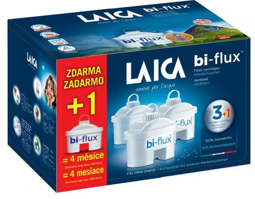 Laica Bi-Flux Univerzális vízszűrőbetét #3 plusz 1 #F4S