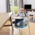 Badabulle Etetőszék Comfort Home and Go #Szürke #B009011