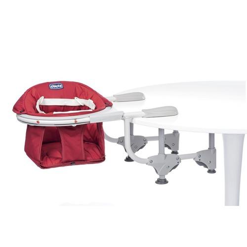 Chicco 360 fokban elforgatható asztali etetőszék Scarlet 2020 #CH0707949630