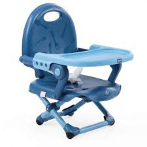 Chicco Pocket Snack székmagasító Deep Blue #CH0607934009