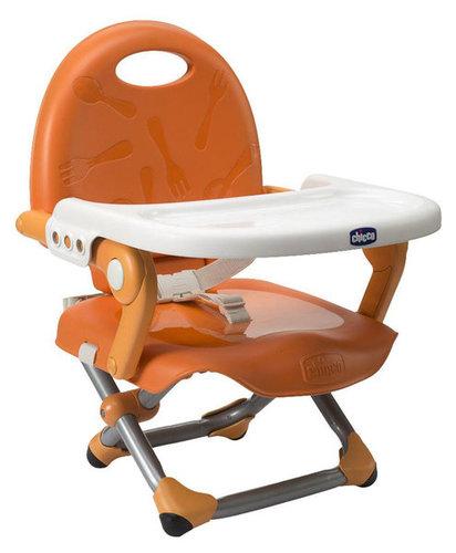 Chicco Pocket Snack székmagasító ülés #Mandarino