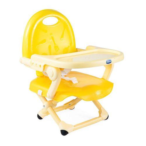 Chicco Pocket Snack székmagasító ülés #Saffron
