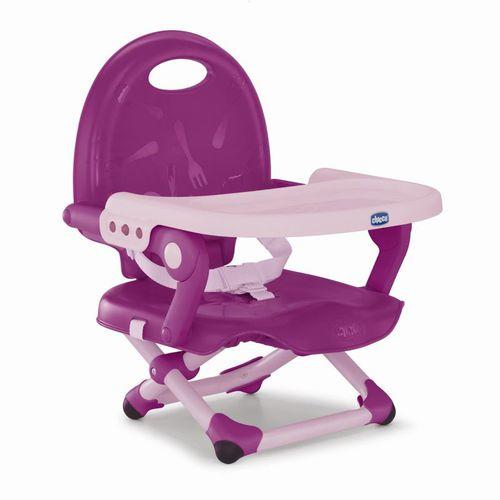 Chicco Pocket Snack székmagasító Violetta 2020 #CH0707934094