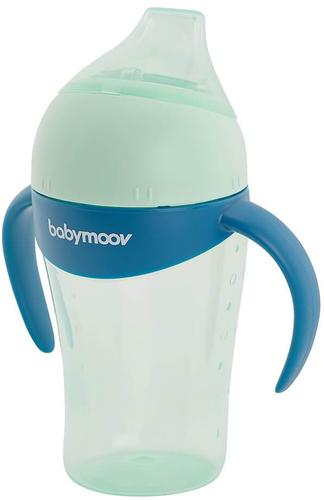Babymoov Itatópohár csöpögésmentes 180ml #kék #A005002