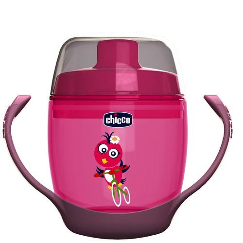 Chicco Itatópohár 12h rózsaszín #CH00682412-043019