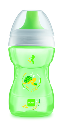 Mam Ivástanuló pohár 270 ml-es #663550 #Zöld - teknős #663550 2020