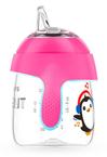 Philips Avent Itatópohár prémium #260ml #12h #rózsaszín