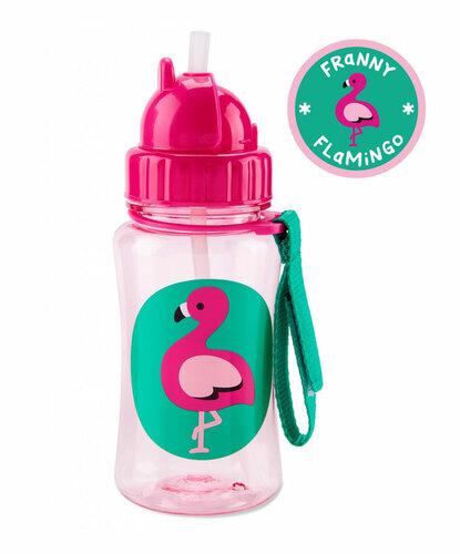Skip Hop Zoo Kulacs #Flamingo #91236710
