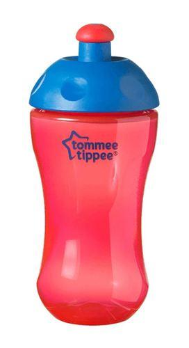 Tommee Tippee Essential Basics sport itató piros #44402610-440266