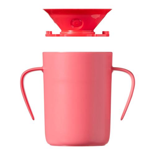 Tommee Tippee Explora 360°-os Itatópohár #200ml #pink #44721017-472106