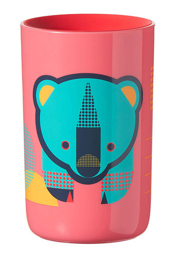 Tommee Tippee Explora 360°-os Itatópohár #250ml #pink #44721217-472120