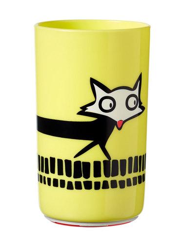 Tommee Tippee NoKnock felboríthatatlan pohár #300ml #uniszex sárga #447160