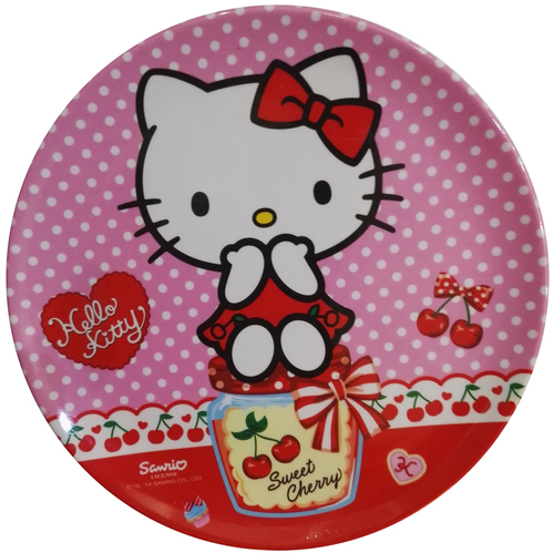 Disney Lapostányér Hello Kitty #673682