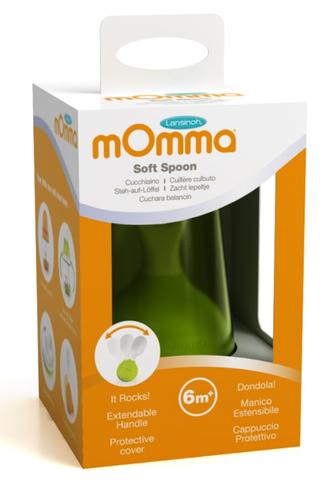 Momma Rocking kanál #Zöld #75431